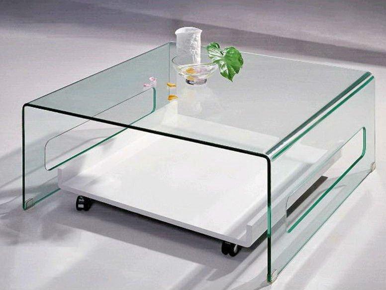couchtisch quadratisch glas bestseller shop f r m bel. Black Bedroom Furniture Sets. Home Design Ideas