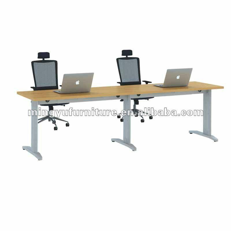 steel frame office desk steel table frame metal office