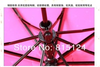 Free shipping The princess umbrella folding cute umbrella creativity umbrellas lace umbrellas