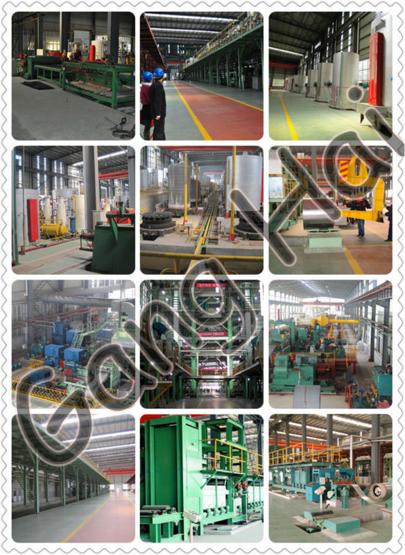 zinc coated galvanized steel coil for building material