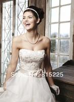 Свадебные платья  WD-1670