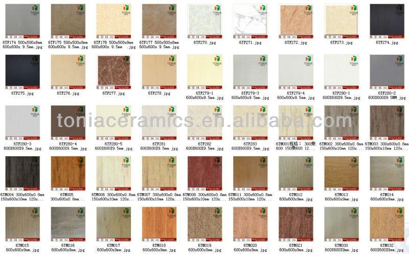 Tonia Turkey Non Slip Rustic Floor Tiles Floor Tiles