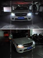 Источник света для авто Smart ! SONAR W204 C180 C200 C260 ,  2 /, HID ;