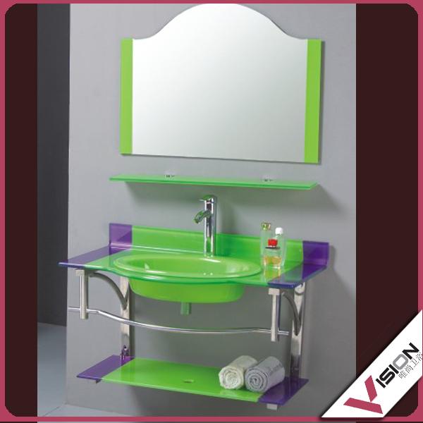 Glass Basin /Glass Wash Basin Price/Glass Wash Basin, View Glass Basin ...