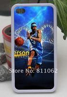 Чехол для для мобильных телефонов NBA star for iphone4/4 S cover following DIY customization phone cases