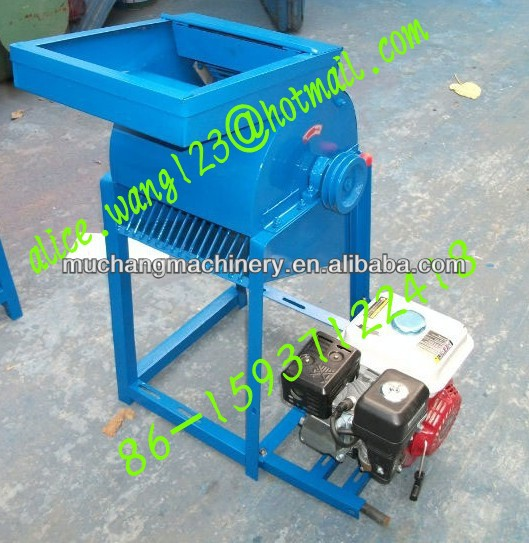 2014 high quality home use corn sheller