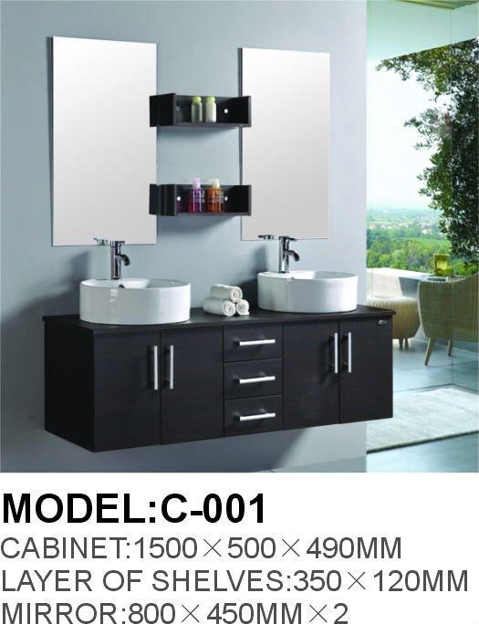 2012 HOT Meuble salle de bain