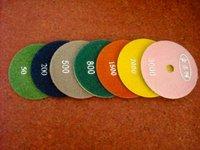 Абразивный инструмент JF 1500 #Flexible /pad 101500