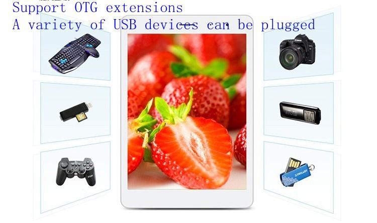 Планшетный ПК Samsung GALAXY Tab3 SM-T310 T310 Tablet PC 8 inch Tablet PC WIFI Dual Camera Bluetooth phone communications