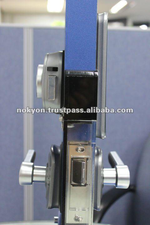 NOKYON DIGITAL DOOR LOCK NKDL-SRL100