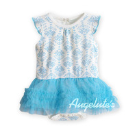 Детский комбинезон 5 designs Summer Baby cute rompers dress Girl's Wear lovely princess lace Romper Infant Climbing clothes Jumpsuit