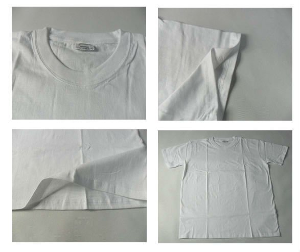 bulk plain white t shirts