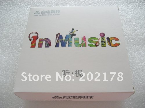 mp5 player Taipower C430P 8G 4.3 inch MP4_MP5 HD 1080p dictionary + OTG send special holster Free Shipping