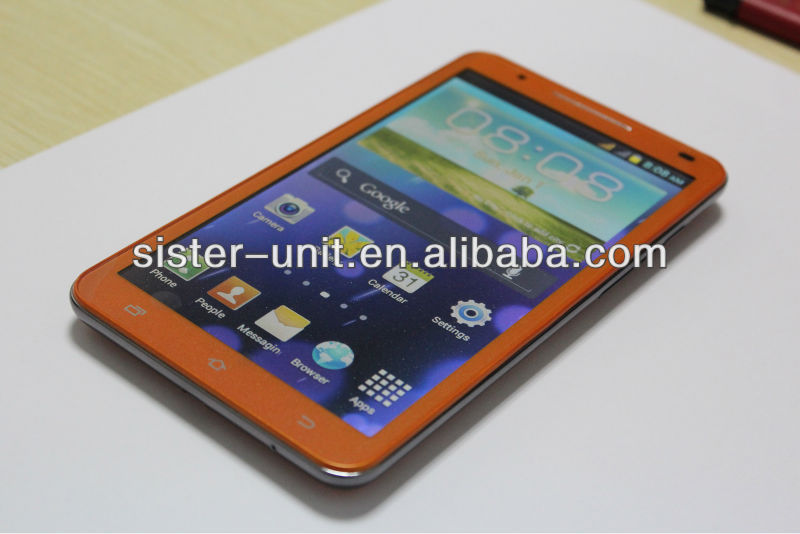 star n9776 note 2 Android 4.2 mtk6589 6 inch android phone