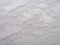 белые кружева sash для свадьбы украшение/кружева стул лук для крышки стула спандекс