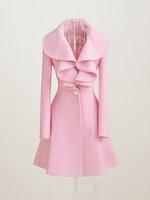 Женская одежда из шерсти ,  503 no