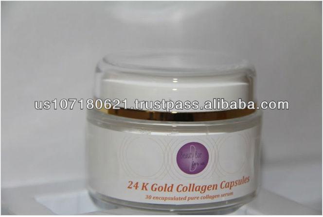 Extra Strength Face Whitening Glutathione Capsule
