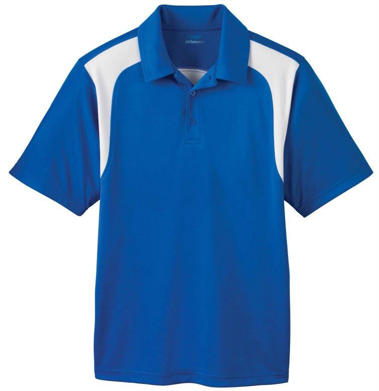 Custom Color Combination Polo Shirt Design Buy Color