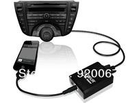 Автомагнитола Yatour iPod iPhone CD/audi VW Skoa 12/cd