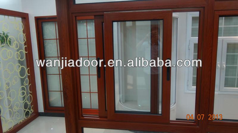 Window grill models aluminum sliding windows windows model for Window models for house photos
