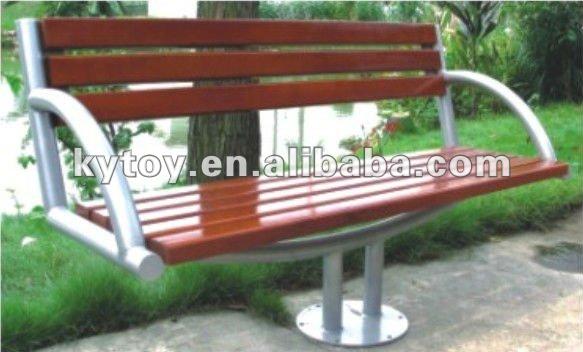 2014 hotsale garden wooden bench (KYM-7303)