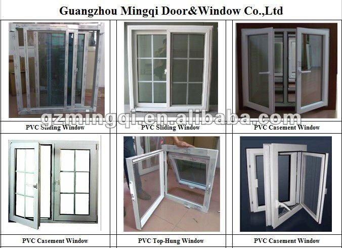 Sliding Window Grills Design