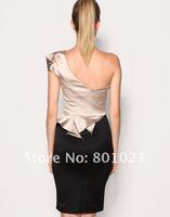 Платье знаменитостей ElyseDress DK151 Homecming