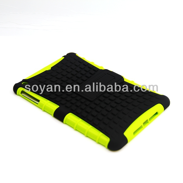 Soft TPU+Hard PC case, 2 in 1 hybrid cases for Mobile Phone, Hybrid cases with factory price