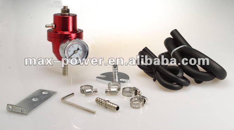 Automobil-Universalkraftstoffdruck-Regler
