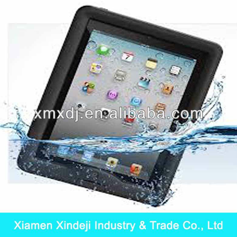 Ipad waterproof bag Promotional PVC waterproof bag for Ipad