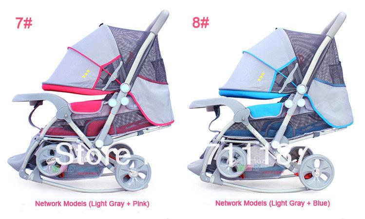 Какие коляски для новорожденных самые лучшие