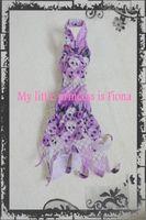 Аксессуары для кукол MH ,   7pieces/,  costume