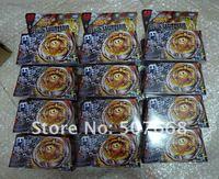 Spinning TOPs Takata Tomy BB126 BB-126 Beyblade Kreis Cygnus Starter JAPANESE Metal Fusion