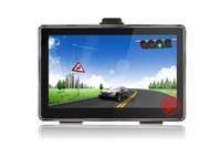 7.0 дюймовый tft 800 x 480 автомобилей gps навигации b78 128mb + fm + Свободная Европа карты 4 ГБ автомобиля gps навигатор системы ce 6.0 mediatek mt3351c