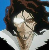 Мужской маскарадный костюм Bleach /zangetsu
