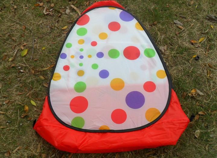 Children Kids Play Tent Toy Game House Baby Beach Indoor Outdoor Tent Xmas Gift