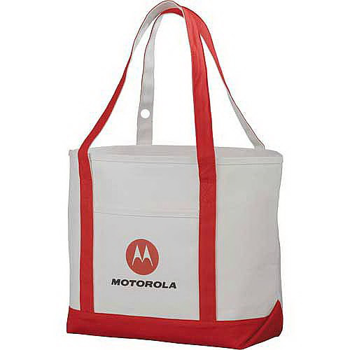Tote Bags@@3176##PromotionalClassicCottonBoatTote7900303
