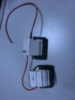 Преобразователь high voltage transformer/coil/ flash back for power supply DY20