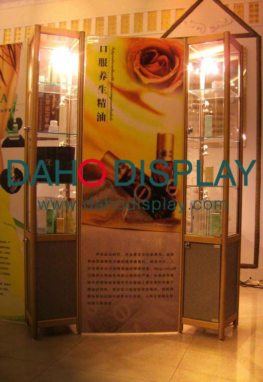 Design Slatwall Display Stand For Showroom,Store - Buy Slatwall ...