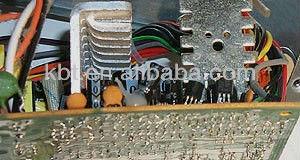 Pcb fabricant en chine. Pcb testé projets électroniques