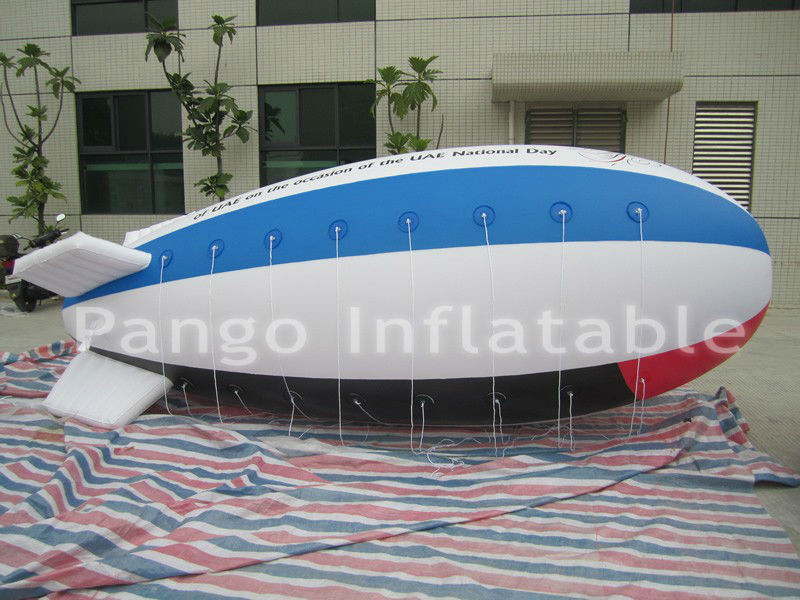 2013 Advertising inflatable tire spacecraft balloon