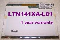 Ноутбуки ЖК-экран Samsung ltn141xa-L01