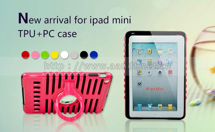 Hand Made Custom design Waterproof Case For Ipad Mini