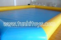 Надувной водный аттракцион Tunki  TKP