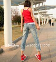 Женские джинсы Jeans Burhalen JW002
