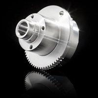 Механические детали cnc grinding parts