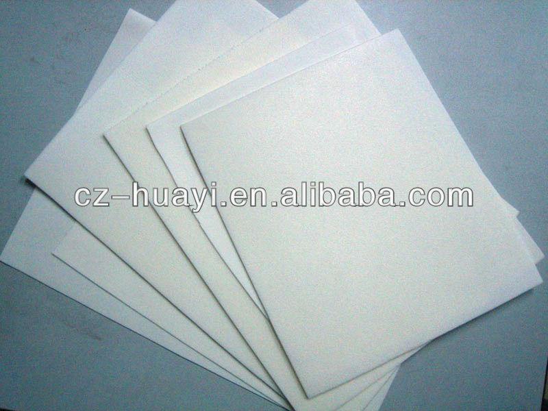 Conductive Foam Sheet Open Cell pe Foam Sheet