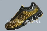 Мужская обувь для бега P5000 s3 eur : 40/46 p5000 bounces 3 Атласная ткань Шнуровка
