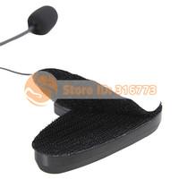 Специализированный магазин Motorcycle Helmet Handsfree Bluetooth Headset Earphone M1 For Cellphone MP3 With MIC 150M Distance