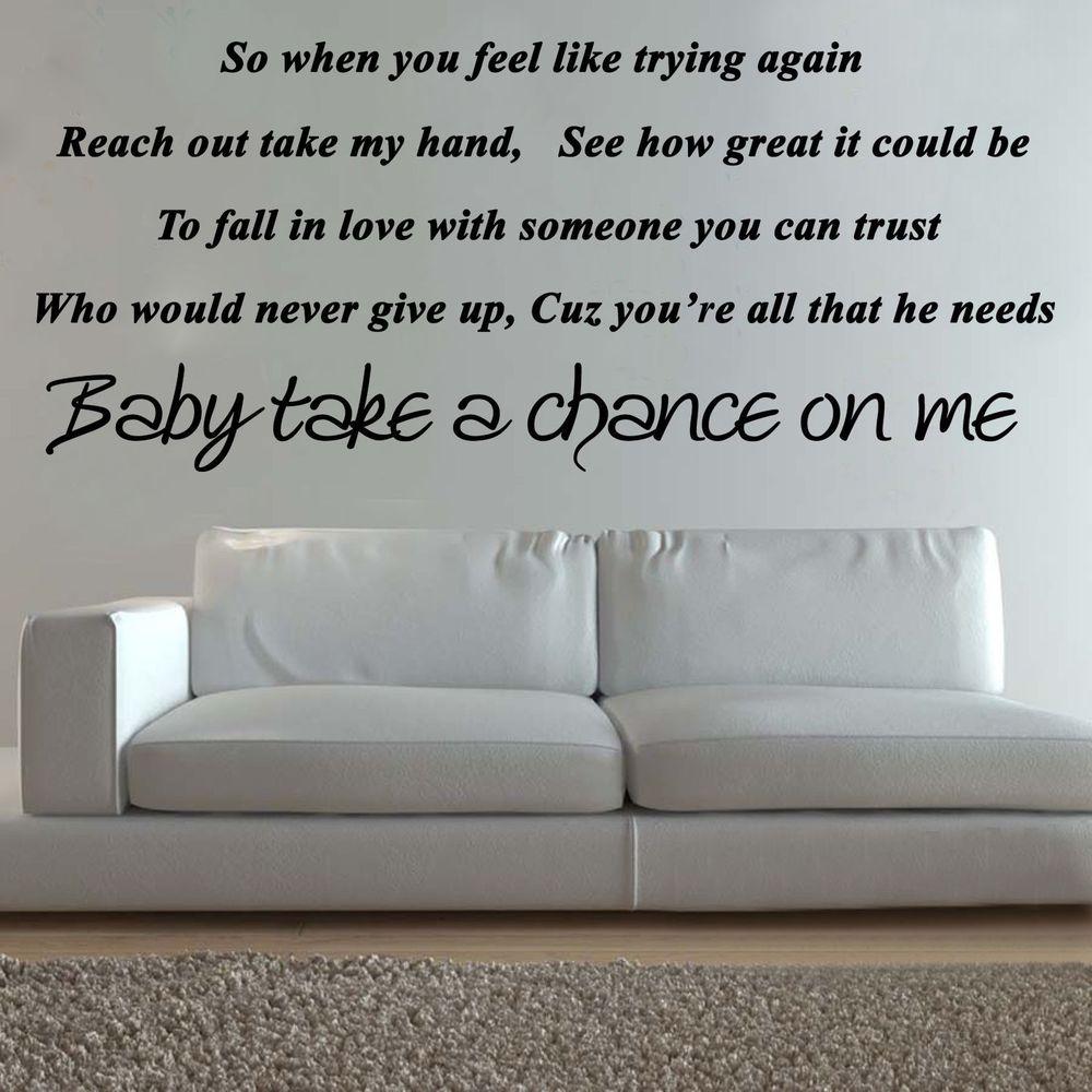 Bedroom Walls Song Song Quotes Bedroom Wall-wall